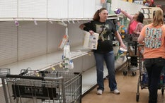 Supermarket Superhero: How to Be a Friendly Neighborhood Shopper During the Pandemic