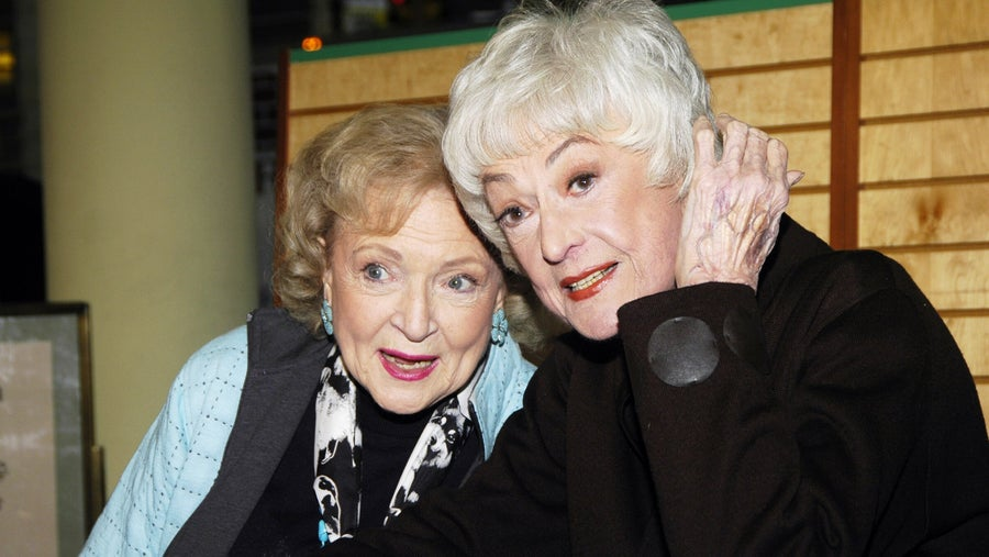 Bea And Betty