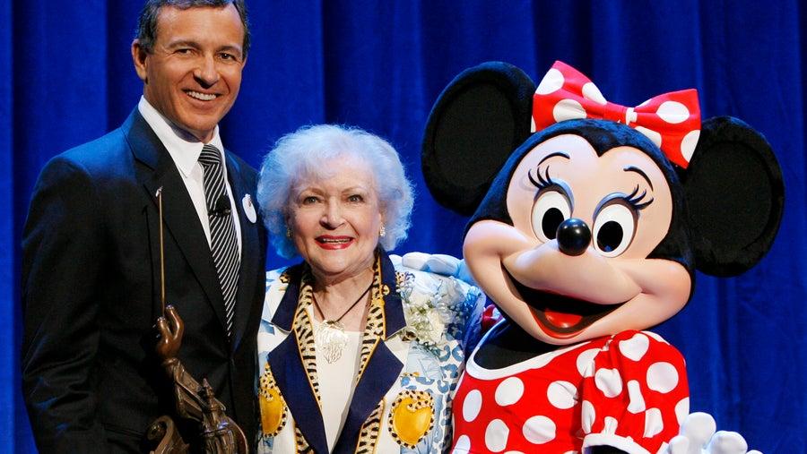 Disney Legend